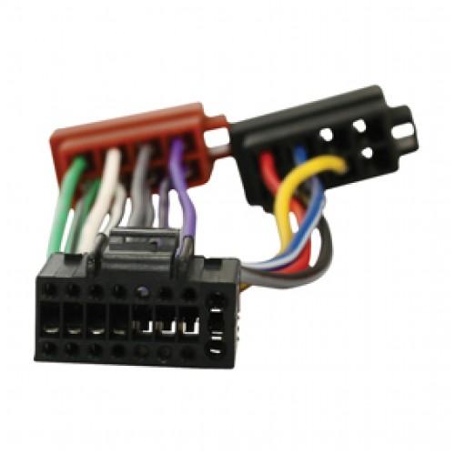 Adapter kabell per auto radio Kenwood