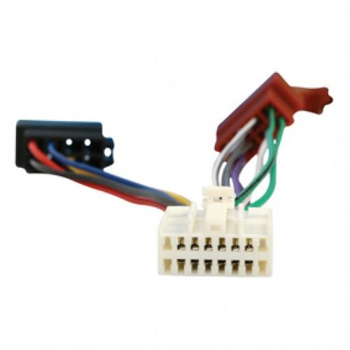 Adapter kabell per auto radio Panasonic