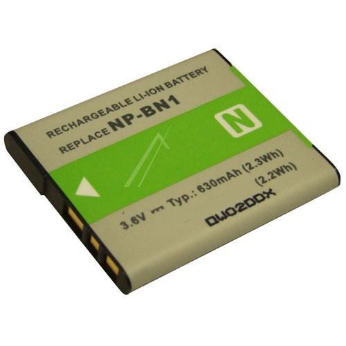 Bateri per fotoaparat SONY 3,6V-630mAh
