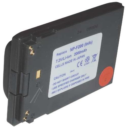 Bateri per kamere SONY 7,2V-2200mAh Li-ion