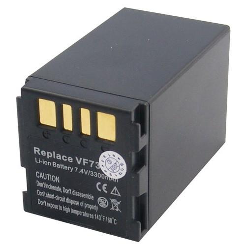 Bateri per kamere JVC BN-VF733 / BN-VF733U / BN-VF733UE / BN-VF733US / LY34647-002B
