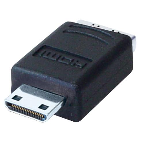 Adaptor HDMI per Full HD 1.3 1.3C mini per fotaparate dhe kamera