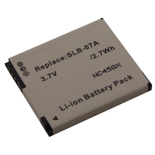 Bateri per fotoaparat Samsung SLB-07A
