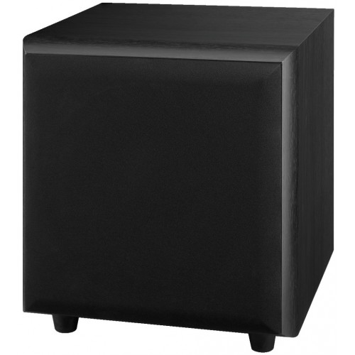 SOUND-100SUB With the 2-way Active Systems and the Subwoofers of the SOUND Series