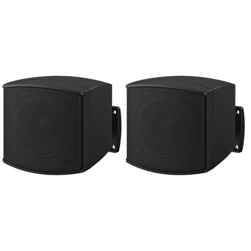 MKS-26/SW Pair of miniature speaker systems, 8 Ω, 10 W