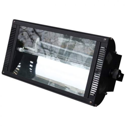 Ndriqus flash stroboskop Full DMX 512 control / 1500W