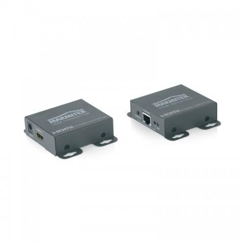 Bartes I sinjalit HDMI permes kablles internetit - deri 40m