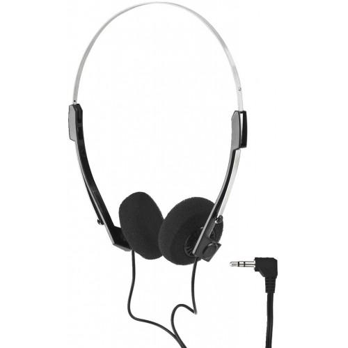 MD-39 Stereo headphones