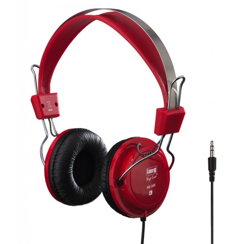 MD-360 Stereo headphones
