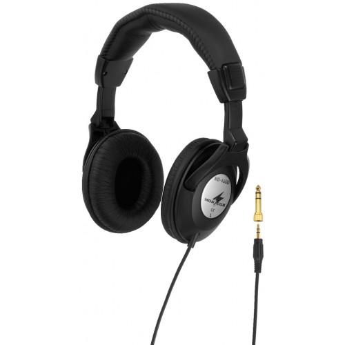 MD-4600 Stereo headphones