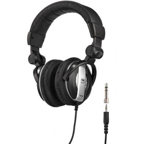 MD-4800 DJ stereo headphones