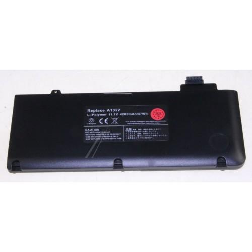 Bateri per llaptop MACBOOK 11,1V-4200mAh Li-Polymer