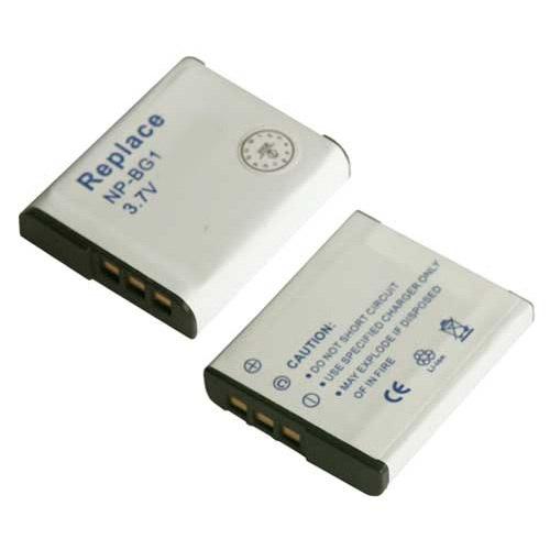 Bateri per Sony fotoaparat DIGCA37061 3,7V-960MAH LI-ION