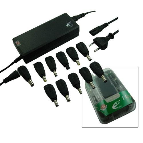 Adapter llaptopi universal 120W