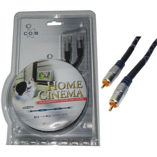 Audio kabell kualitative 3m