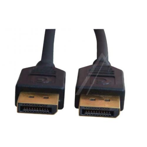 Kabell Displayport 5.0M / 8K 60Hz, 20pin