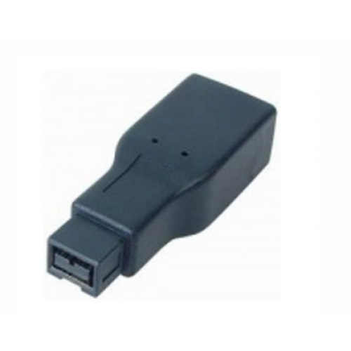 Fire wire IEEE 1394-ADAPTER 9POL-spin/6POL-prize