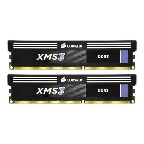 RAM CORSAIR DDR3 8GB 1600MHZ