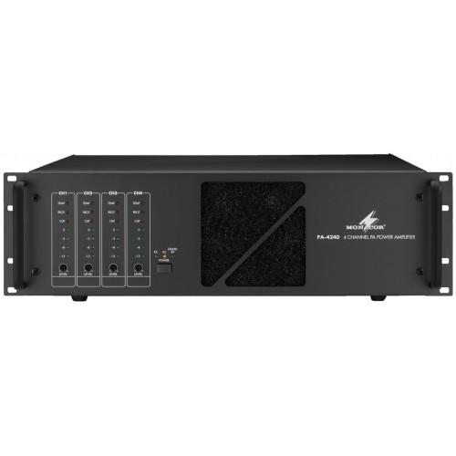 PA power amplifiers PA-4240