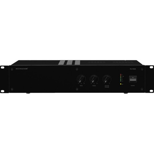 PA mono power amplifier PA-900S