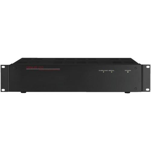 PA power amplifiers SINUS-20