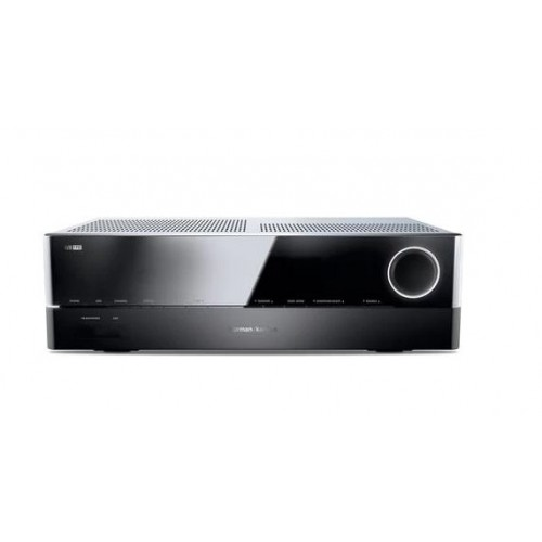 700-watt, 7.2-channel, networked AVR with AirPlay and Bluetooth connectivity