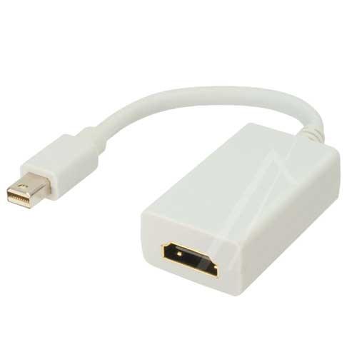 Konvertues Mini Displayport ne HDMI