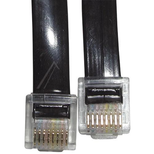 Kabëll Interneti i shtypur -  3m, e certifikuar