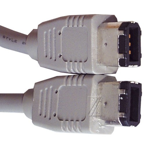 Kabell Fire-Wire 3m