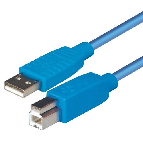 USB kabell 3m A/B verzion 3.0