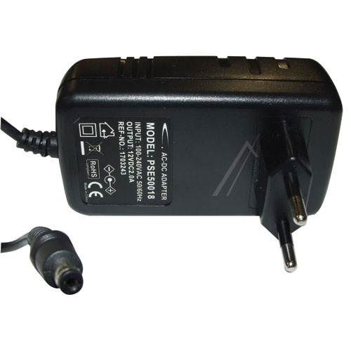 Adapter rryme 12V / 2A