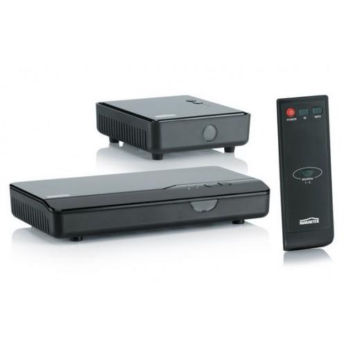 Wireless Full HD + 3D Audio/Video Sender