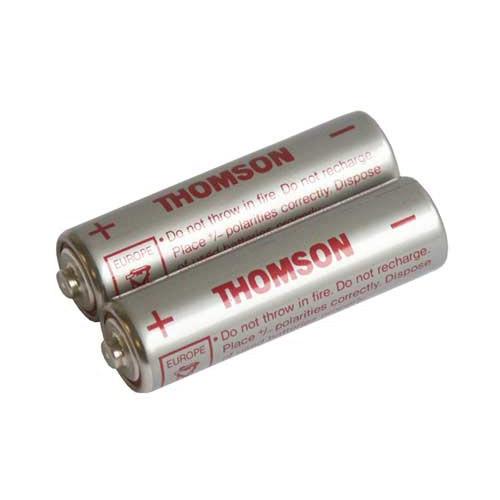 Bateri AA  1.5V THOMSON
