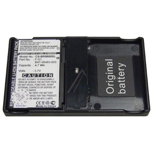 Bateri per PDAA37221 3,7V-1270MAH LI-LION PDA