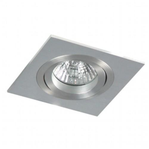 Kornize per drite LED ose hallogen - spot alumin