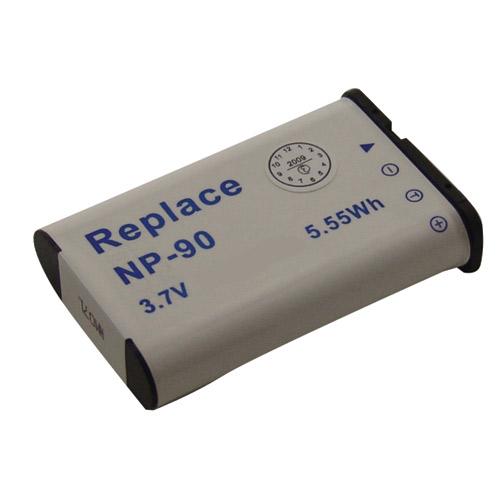Bateri per fotoaparat CASIO NP-90