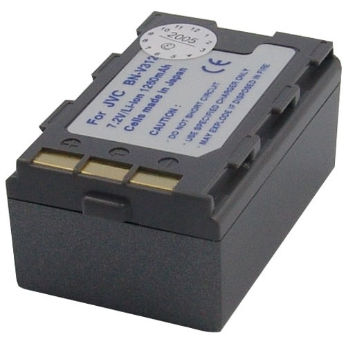 Bateri per kamere JVC BN-V312