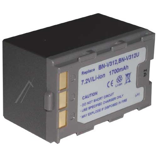 Bater kamere JVC BN-V312