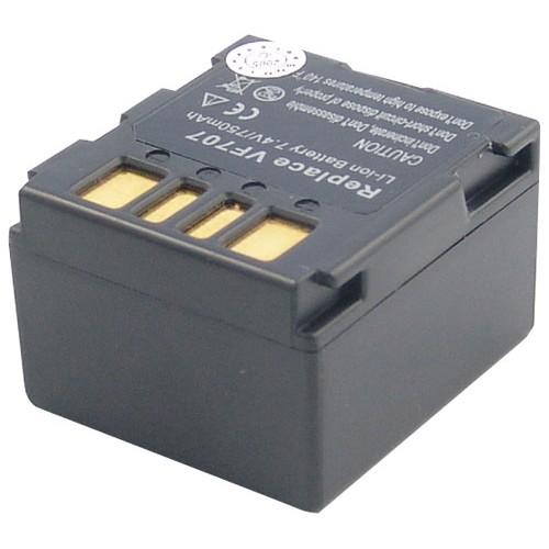 Bateri per kamere JVC BN-VF707