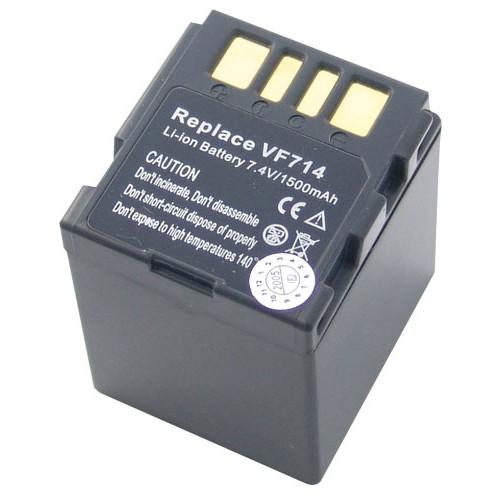 Bateri per kamere JVC BN-VF714 / BNVF714
