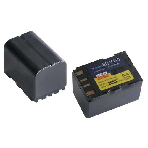 Bateri per kamere JVC BN-V416