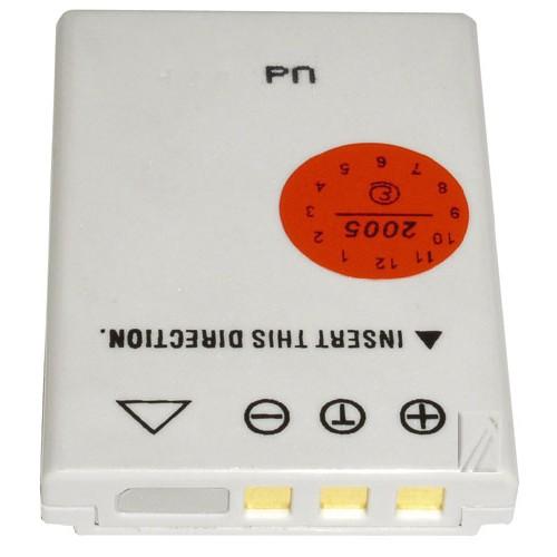 Bateri per fotoaparat Minolta NP-900 & Olympus Li-80B