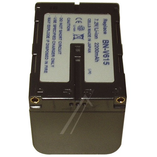 Bateri per kamere JVC BN-V615