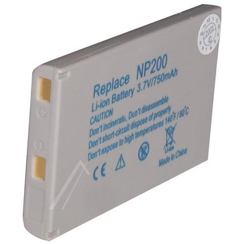 Bateri per fotoaparat Minolta NP-200