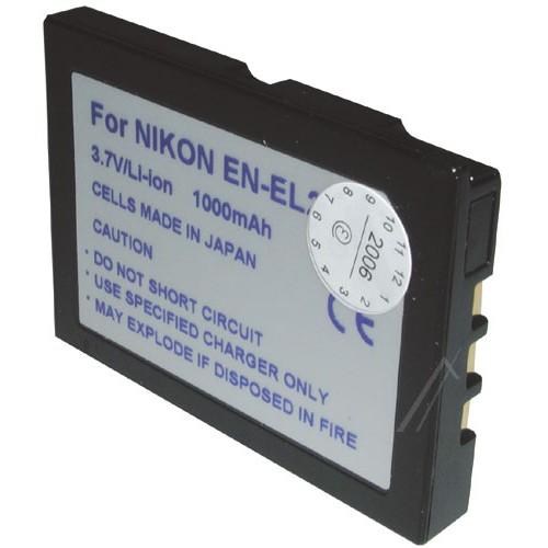 Bateri per fotoaparat Nikon EN-EL2