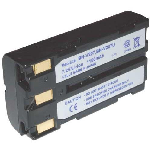 Bateri per kamere JVC BN-V207