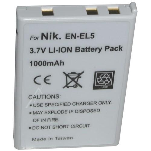 Bateri per fotoaparat Nikon EN-EL5