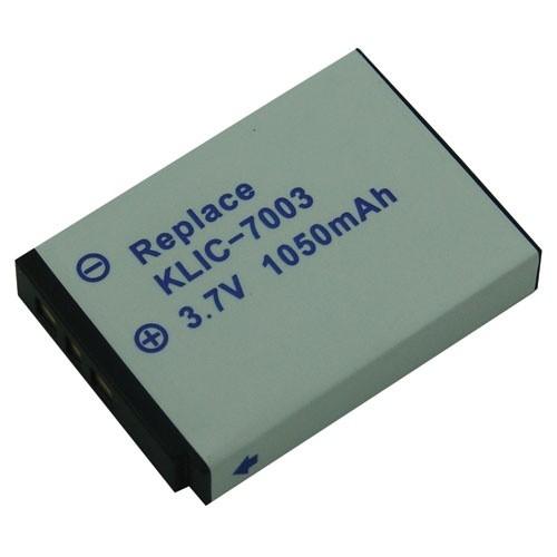 Bateri per fotoaparat Kodak KLIC-7003