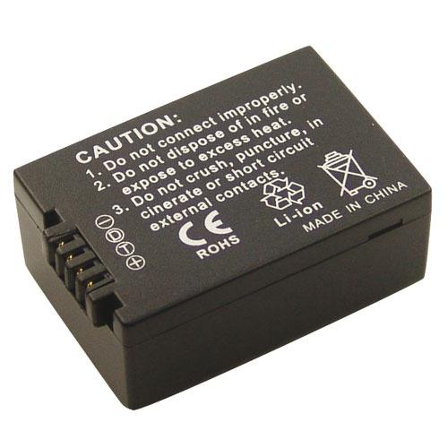 Bateri kamere per Panasonic DMC-FZ40 / DMC-FZ45 / DMC-FZ48 / DMC-FZ100