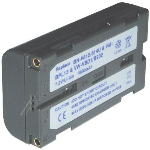 Bateri per kamere Panasonic 7,2V-2200MAH LI-ION - Seria NV- D